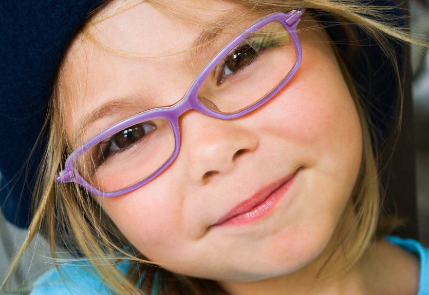 Kids Eyeglass Frames